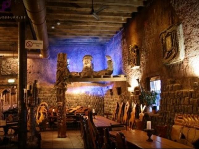Disco Bar Bistro Night Club Schwarzhalt Im Pulp Duisburg